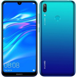 "Huawei Y7p - HMS App - 6.39"" Display - 48MP Triple AI Camera - 4GB RAM 64GB ROM - 4000 mAh Battery"