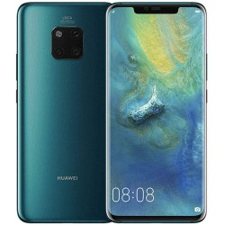 Huawei Mate 20 Pro Dual SIM - 6.39 Display - 40MP Camera - 6 GB RAM - 128 GB ROM