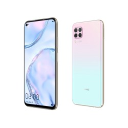 "Huawei Nova 7i - 6.4"" Full View Display - 8GB RAM - 128GB ROM - Fingerprint Sensor"