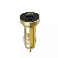 Type-C USB Port Car Charger