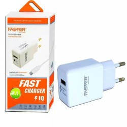 Quick And Fast Charger IQ Series