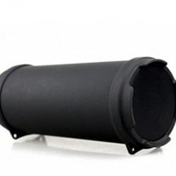 CF-02 Hand-Hold Tube Wireless Speaker