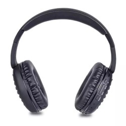 Faster S4 - HD Solo Wireless Stereo Headphones - 250mAh Battery