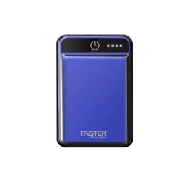 FASTER W10 - Mini Power Bank - 10000 mAh