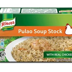 12% off on KNORR BOUILLON CUBE PULAO