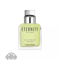 Eternity For Men - 100ml