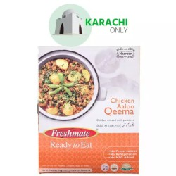 Chicken Aaloo Qeema 275 gm