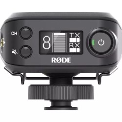 Rode RODELink Filmmaker Kit Digital Camera-Mount Omni Lavalier Microphone System