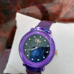 FOR GIRLS and WOMEN Purple Women Watches