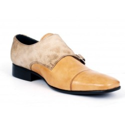 House of Wall street Mustard  Shoes