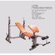 FITNESS WEIGHT BENCH LS1109