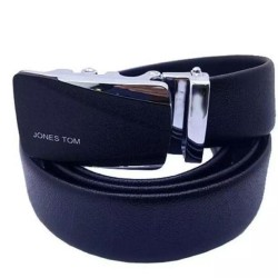 Decent & Stylish Buckle Leather Belt For Men