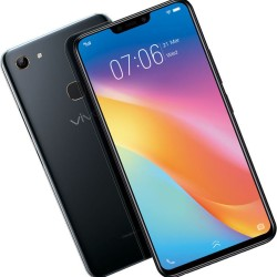 Vivo Y81-6.22''Display-3GB RAM-32GB ROM-Dual Sim-Dual Camera-Smartphone