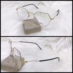 Unique Frame Dior Optical Glasses