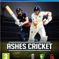 Ashes Cricket - PlayStation 4