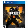 Activision Call OF Duty Black OPS IV For PS4