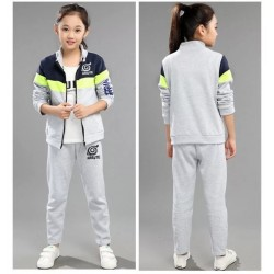 Track suit kids boys&girls