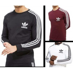 PACK OF 3 ADIDAS T-SHIRTS FOR MEN