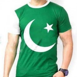 Printed T-Shirt For Mens 14 August