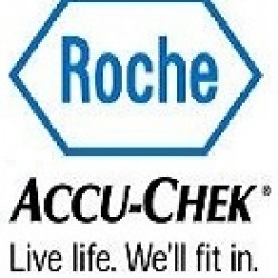 Accu-Chek Active Test Strip 25 Strip Box