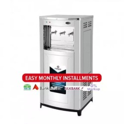 Nasgas SUPER DELUXE WATER Cooler 45 LITRE