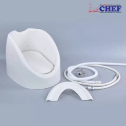 CHEF Foot Washer for Wodhu