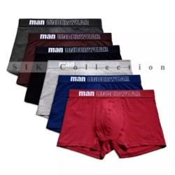 Pack of 1 – Imported Branded High Quality Boxer For Men