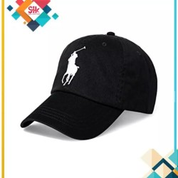 Pack of 1 - Baseball Adjustable Caps For Men
