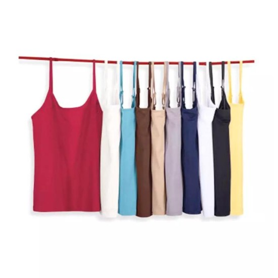 Pack of 3 – Camisoles And Slips For Women And Girls