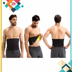 Imported Moderate Compression Hot Shapewear Belt For Men