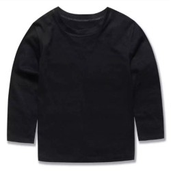 Pack of 1- Winter Best Quality Inner T-Shirt for Kids