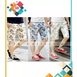 Pack Of 3 - Shorts For Men
