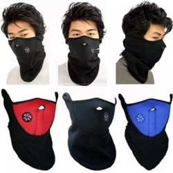 Motorcycle Ski Snow Sport Neck Winter Warm Warmer Face Mask