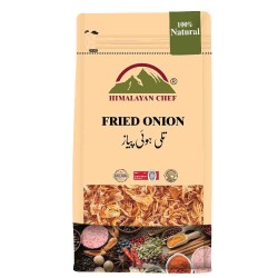 Himalayan Chef Fried Onion - 400 g  Bag