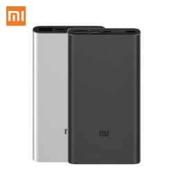 2020 New Mi Power Bank 3 10000mAh 2 Input 2 Output Quick Charge 3.0