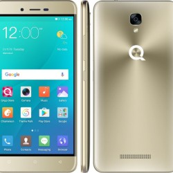 "QMobile J7 Pro with 5.5"" HD Display - 3GB RAM/32GB ROM - 1.45 GHz Octa Core Processor, 3150 mAh Battery"