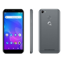 "Buy QMobile X20 Wonder with 5.45"" IPS HD+ Screen, 2GB RAM 32GB ROM, 8MP Rear and Front Cameras, 1.6 GHz Octa Core Processor, 2750 mAh Battery"