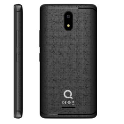 "Buy QMobile Grande with 4.5"" Display - 512MB RAM 8GB ROM, 2MP Rear and Smart Front Cameras, 1500 mAh Battery"