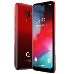 "QMobile Hot Pro 2 with 6.08"" Notch Display, 8MP+0.3 MP Rear/5MP Front Cameras, 1.6GHz Octa Core, 16GB ROM/2GB RAM, 3000 mAh Battery"