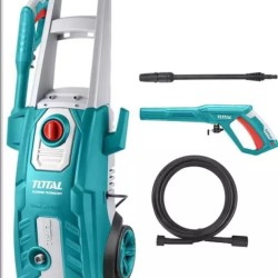 Total- Car Pressure Washer - High Pressure Washer For heavy running - 100 % Copper winding