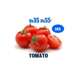 FRESH TOMATOES 1KG (deal of the day)