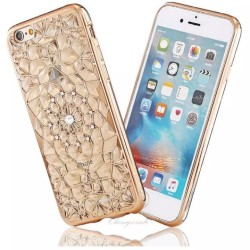 Diamond Glitter Soft Phone Case Cover For Iphone 7