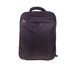 Duslang 9252 Laptop Backpack  - Dark Grey