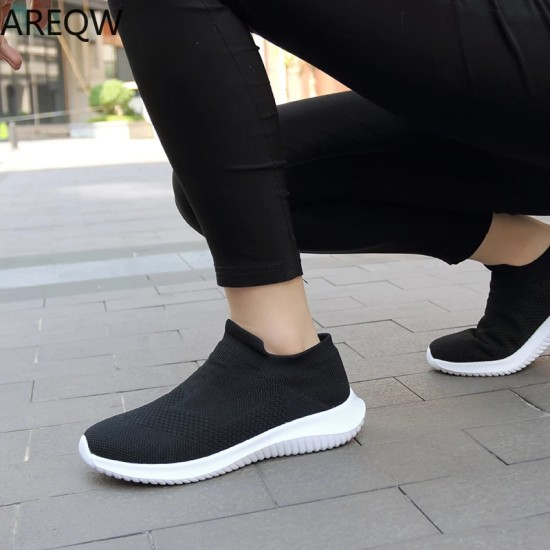Men Casual Comfortable Breathable Board Shoes Athletic Sneakers Shoes
