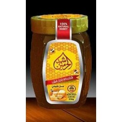 Al Harmain Natural Honey 250g