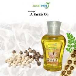 Herbyzone Ortho Oil