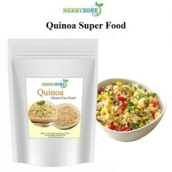 Herbyzone Quinoa Supper Food