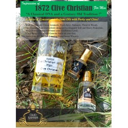 1872 Clive Christian - Concentrated Perfume Oil (12 ML)