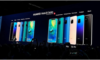 Huawei Mate Series Lift Up The Flagship Smartphone Segment