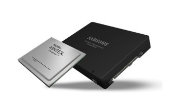 Samsung and Xilinx have teamed up to build a unique Solid State Drive SmartSSD